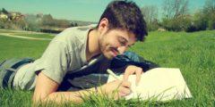 أكتب لك