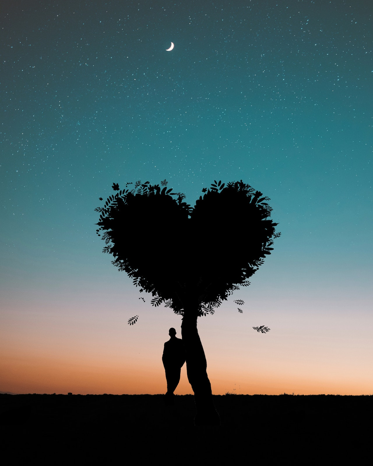 مسارح عشقي الأسود