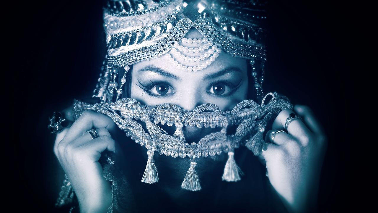 زمردة الأميرة الأسطورة